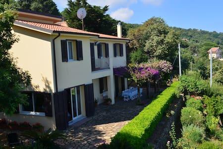 Villa 'L'Aquilone' - Capo d'Orlando - Villa