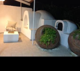 OIKOS COTTAGE/ To spitaki (the little house) - Oikos - Dom
