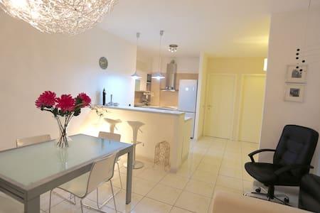 Cute apartment in Cagliari - Cagliari - Apartment