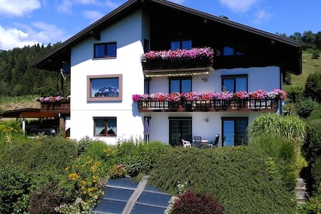 Große Fewo  80m² in schöner Lage in Kärnten - Himmelberg