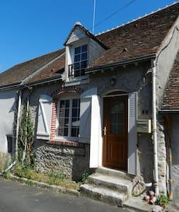 Gîte de la Vallée - Maison meublée - Avaray - Haus