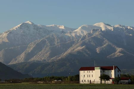Comfort & quality with amazing mountain views - Râșnov - Bed & Breakfast