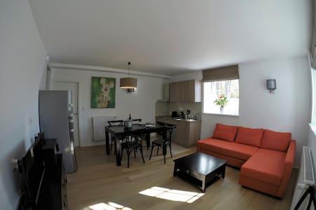 Le Gîte de la Villa du Coteau à Obernai (Alsace) - Apartemen