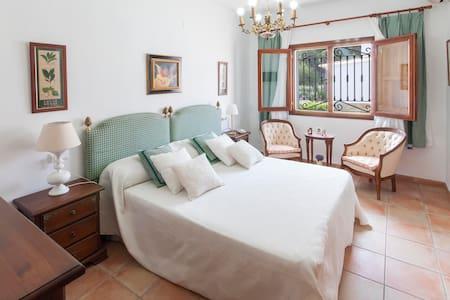 Habitación MARIA AMPARO - Aielo de Rugat - Villa