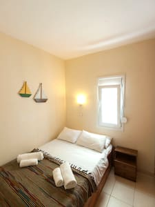 LEVANTES Apt., 100m from the beach - Leilighet
