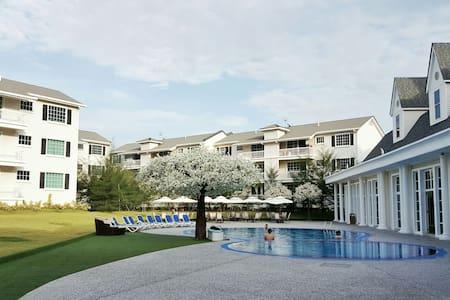 [d'Vogue]#2-3BR Townvilla @ Kampar - Kampar - Apartment