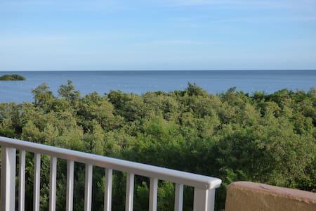 Immaculate Ocean View Condo - Tavernier - Kondominium