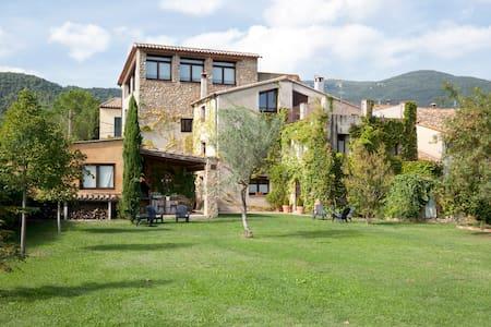 Can Parranxo HUTG 023350 - Maià de Montcal - Casa
