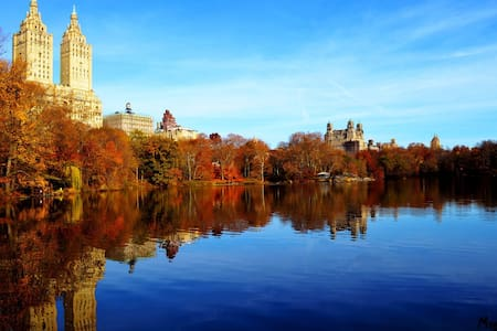 ♥ Central Park meets Broadway ♥ - Nueva York