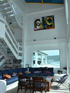 Beach House Punta Blanca - Punta Blanca - Haus