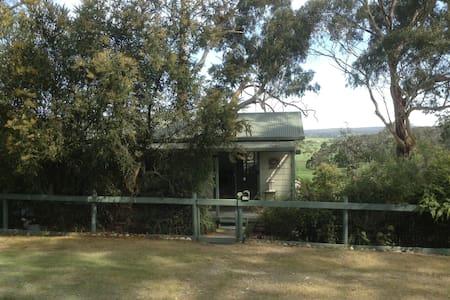 Durham view cottage - Buninyong