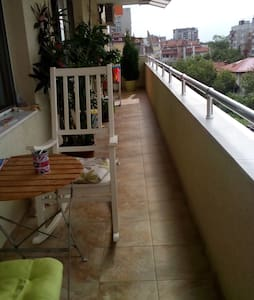 Cosy Double Room in Quiet Part of Town - Stara Zagora - Apartment