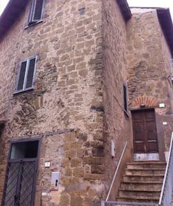 A casa di Andrè nel centro storico - House