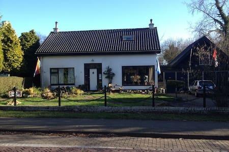 Overnachten in Zeeland - Burgh-Haamstede