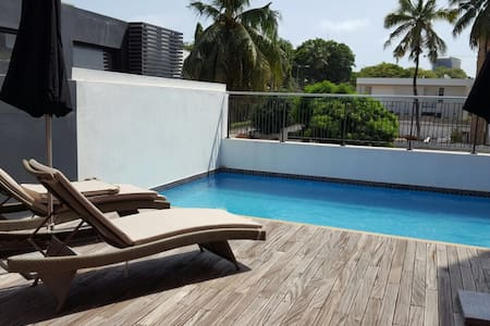NeW LuXury Appt in AcCrA (2 Bdr)!!! - Accra