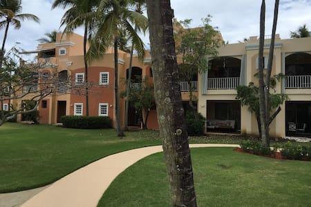 Palmas del Mar Large 2 bedroom golf - Humacao - Appartement