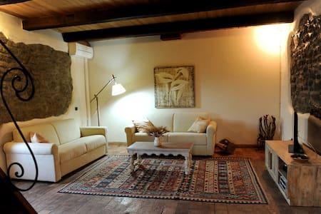 Agriturismo Antico Corniolo - Haus