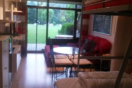 Holiday Apartement 8 Maria Alm - Zell am See - Byt
