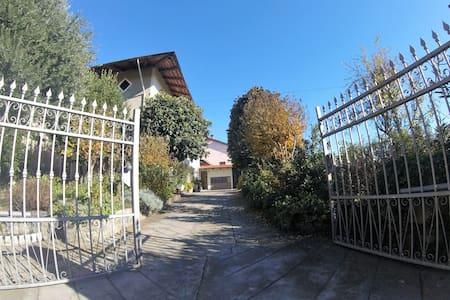 Da Elisa - Barone Canavese - Haus