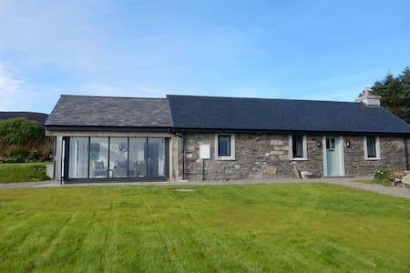 Kerroobeg Cottage, Kerrowkeil - Hus