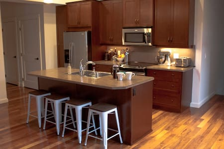 Clean, comfortable & convenient - Townhouse