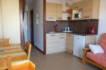 Studio tout confort à 150m plage - Vielle-Saint-Girons - Daire