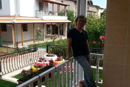 Her mevsim Didim-Every season Didim - Fevzipaşa Mahallesi