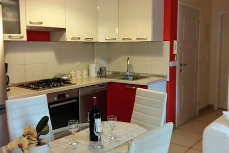 Lovely family apartment Kalac - Apartment