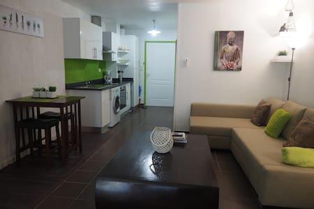 DELUXE STUDIO NEAR ORIENT BAY - Cul de Sac - Appartement