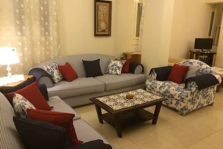 Elegant Modern App. in Spot Area - Apartment