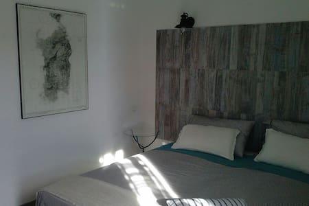 B&B La Casa Bianca di Porto Conte - Camera Porto - Maristella - Bed & Breakfast
