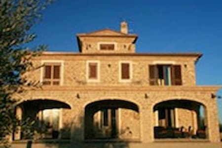 Casa Toti - your family retreat in rural Italy - Villa