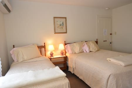 Private Room in Cape May #6 - Hus