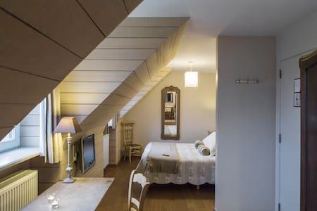 Enchanting Room near Brugge - Ruiselede - Szoba reggelivel