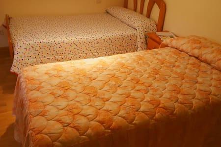 Relax y confort 2 - Casa