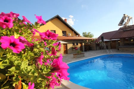 Vila Alexandar - Bed & Breakfast