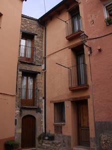 Cal Segal Petit - Talo