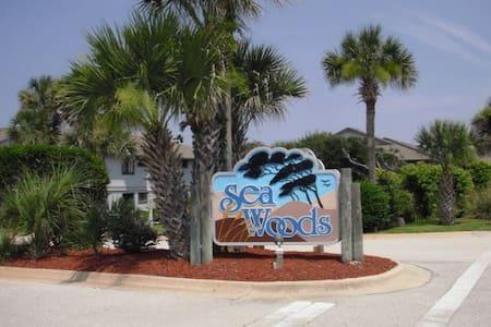 Private Villa by the Beach - New Smyrna Beach - Villa