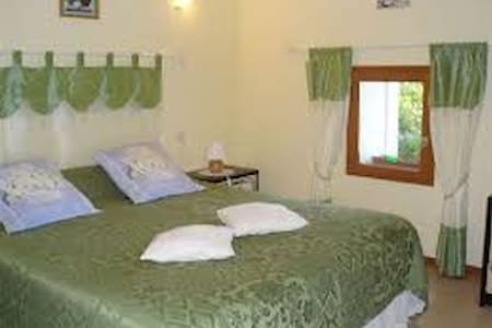 Chambre Chat - Marennes - Bed & Breakfast