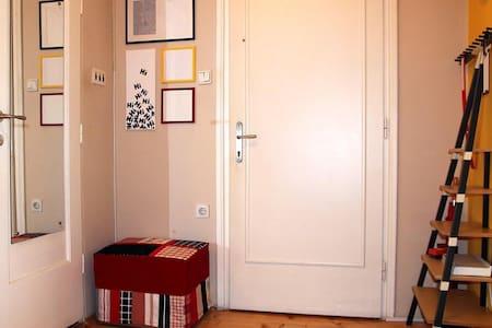 Pet-friendly apartment - Zagreb - Apartment