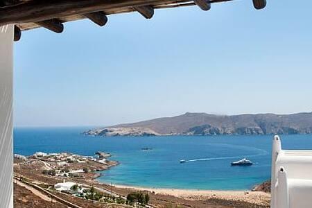 Villa Kay - Agios Ioannis Diakoftis - Villa