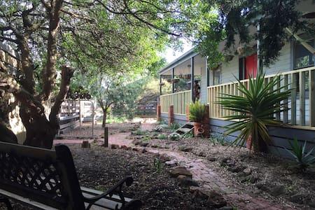 Cosy Corner in Cape Woolamai (town centre) - Haus