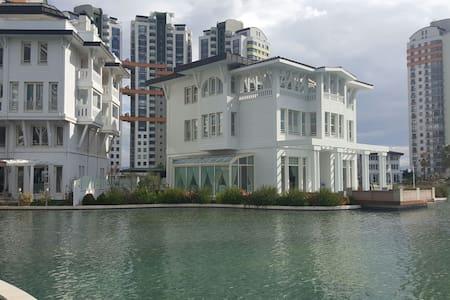 Dream of holiday Private Villa - Osmangazi - Villa