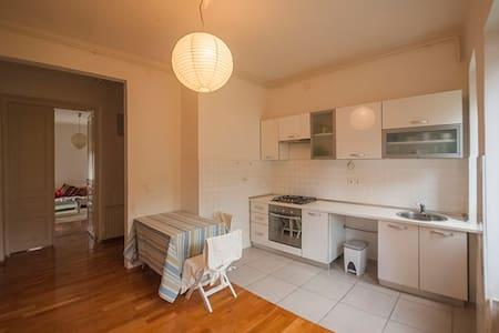 Zagreb center room, budget price - Zagreb - Appartement