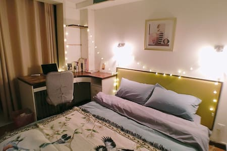 Cozy 2 bedroom apartment in central - 北京 - Wohnung