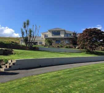 An amazing location, fabulous views - Cork - Bed & Breakfast