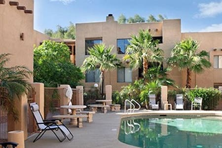 LUXURY LIVING IN BULLHEAD CITY, AZ - Appartement