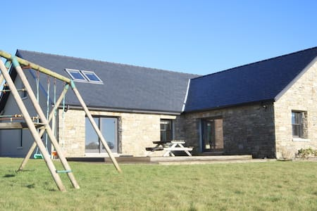 Roisin's House, Clifden