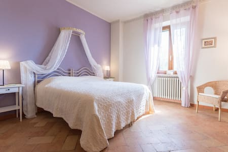 B&B Cascina Olivetta: La Bellona - Castelletto Merli - Bed & Breakfast