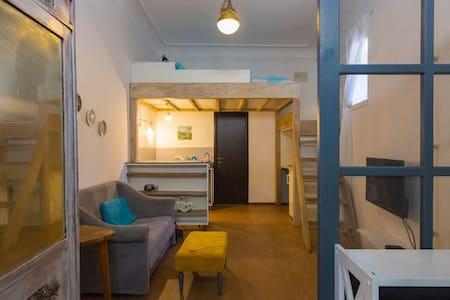 Квартира в доме с историей. - Apartment
